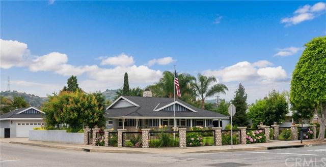 505 E Juanita Avenue, Glendora, CA 91740 (#CV19150391) :: Mainstreet Realtors®