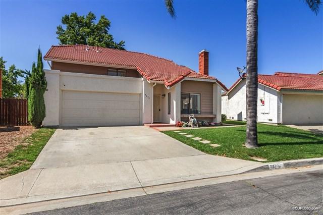 4470 Silver Birch Way, Oceanside, CA 92057 (#190035670) :: Heller The Home Seller