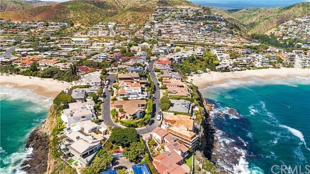 191 Emerald Bay, Laguna Beach, CA 92651 (#LG19146110) :: Fred Sed Group