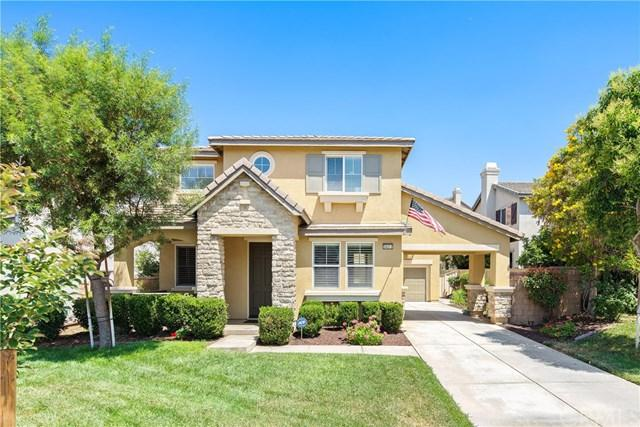 34312 Chaparossa Drive, Lake Elsinore, CA 92532 (#IG19150089) :: The Marelly Group   Compass