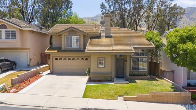 4975 Shadydale Lane, Corona, CA 92880 (#IG19150519) :: Heller The Home Seller