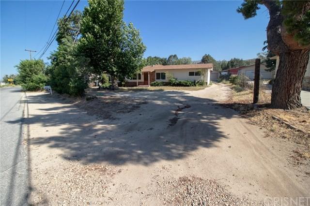 8718 Leona Avenue, Leona Valley, CA 93551 (#SR19153366) :: Bob Kelly Team