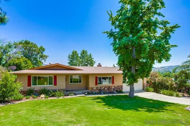 13369 Scotsman Rd, Lakeside, CA 92040 (#190035731) :: Realty ONE Group Empire