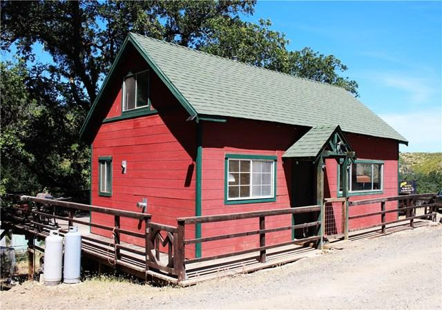 9100 Rocky Creek Road, Lower Lake, CA 95457 (#LC19151288) :: Fred Sed Group