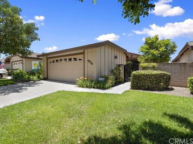 5909 Maybrook Circle, Riverside, CA 92506 (#IV19152395) :: Fred Sed Group