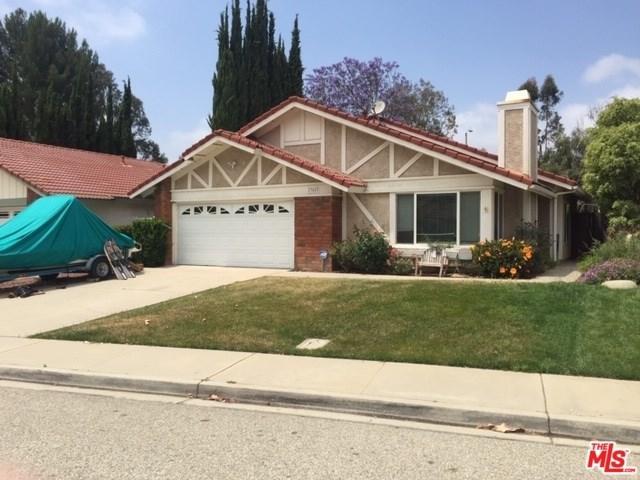 13663 Laurelhurst Road, Moorpark, CA 93021 (#19482250) :: RE/MAX Parkside Real Estate