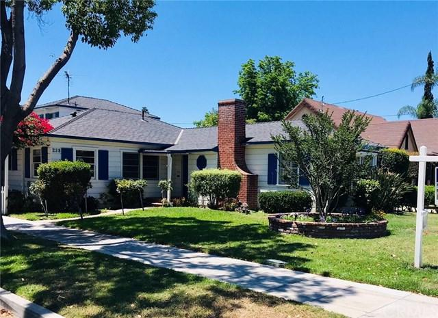 238 S Cambridge Street, Orange, CA 92866 (#OC19153520) :: Better Living SoCal