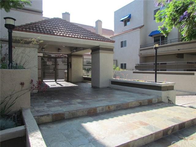 501 E Del Mar Boulevard #312, Pasadena, CA 91101 (#WS19153549) :: The Brad Korb Real Estate Group