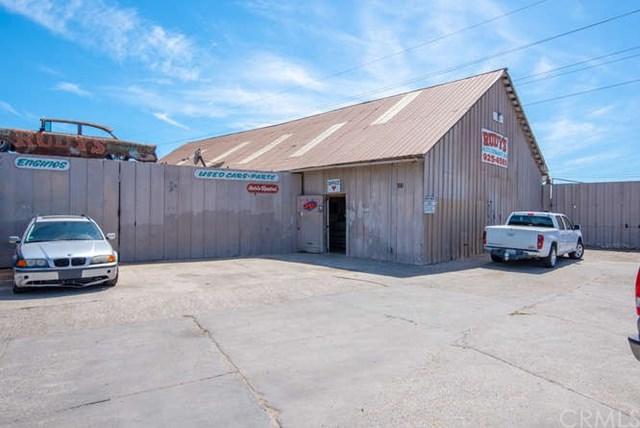 700 W Fesler Street, Santa Maria, CA 93458 (#PI19153599) :: Fred Sed Group