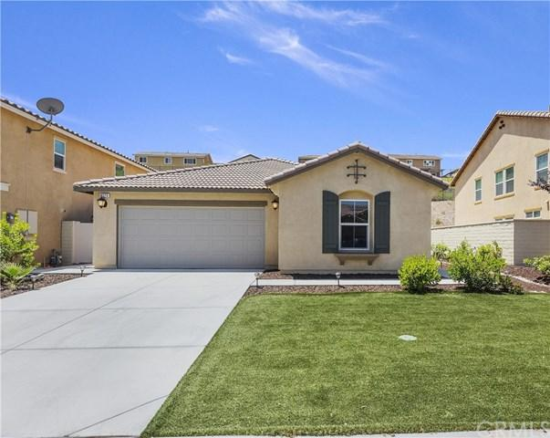 4175 Isabella Circle, Lake Elsinore, CA 92530 (#IG19135975) :: Fred Sed Group