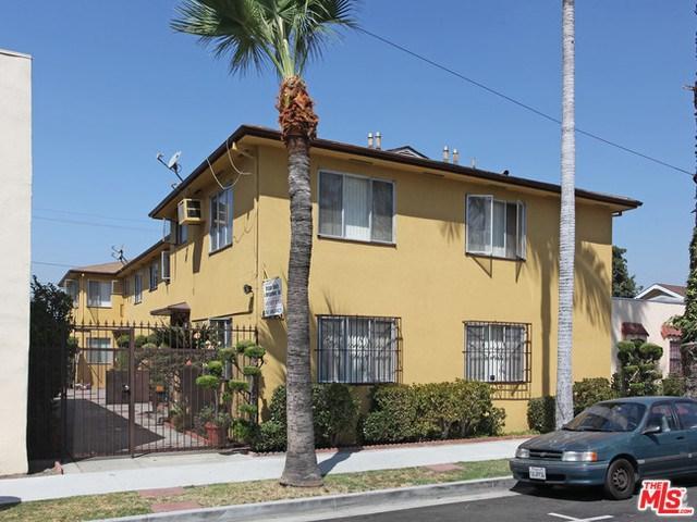 6043 Stafford Avenue, Huntington Park, CA 90255 (#19483366) :: The Marelly Group | Compass