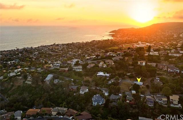1300 Dunning Drive, Laguna Beach, CA 92651 (#LG19153243) :: Doherty Real Estate Group