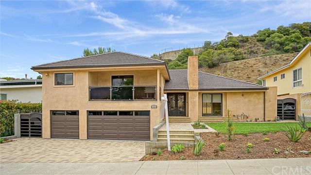 1122 Avonoak, Glendale, CA 91206 (#BB19153707) :: The Brad Korb Real Estate Group
