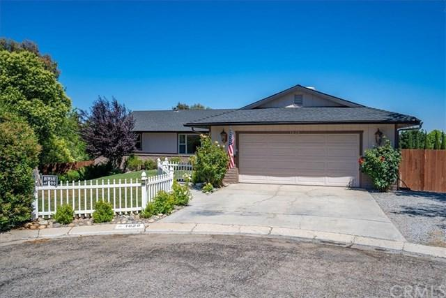 1020 Eagle Court, Paso Robles, CA 93446 (#NS19153598) :: RE/MAX Parkside Real Estate