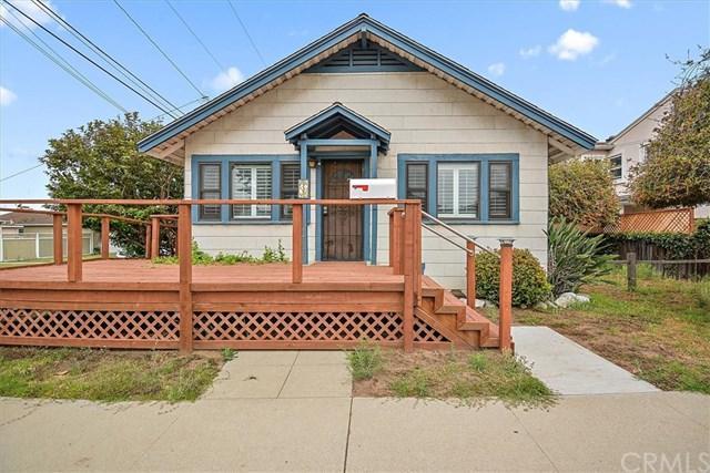935 Cypress Street, El Segundo, CA 90245 (#SB19153499) :: Millman Team