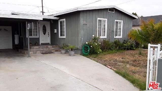 14612 Van Ness Avenue, Gardena, CA 90249 (#19483332) :: RE/MAX Empire Properties