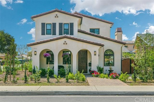 9132 Longden Avenue, Temple City, CA 91780 (#TR19153841) :: Fred Sed Group
