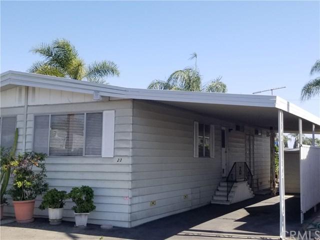 8111 Stanford Avenue #23, Garden Grove, CA 92841 (#PW19153880) :: RE/MAX Masters