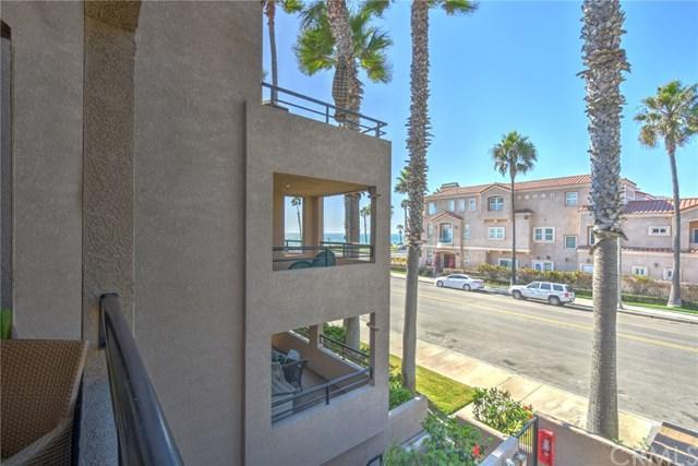 1200 Pacific Coast #221, Huntington Beach, CA 92648 (#OC19152748) :: Sperry Residential Group