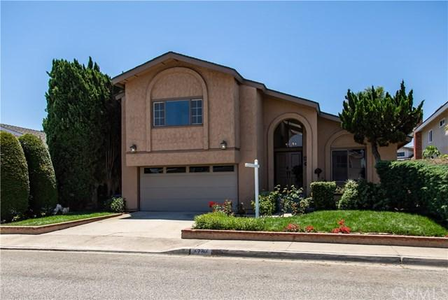 4280 Birchwood Avenue, Seal Beach, CA 90740 (#PW19152811) :: OnQu Realty