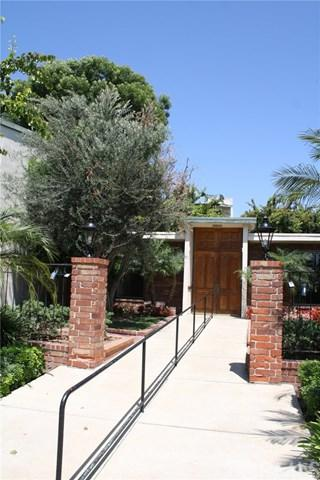 12200 Montecito Road A204, Seal Beach, CA 90740 (#TR19153984) :: Fred Sed Group