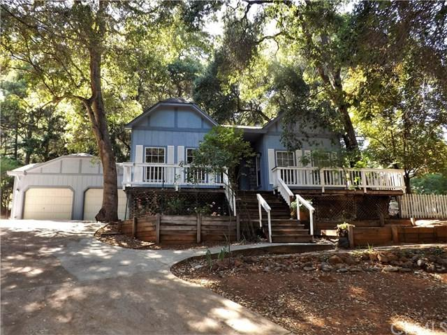 2851 Buckingham Drive, Kelseyville, CA 95451 (#LC19090531) :: The Laffins Real Estate Team