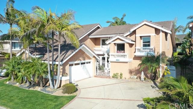 16272 Walrus Lane, Huntington Beach, CA 92649 (#PW19153951) :: J1 Realty Group