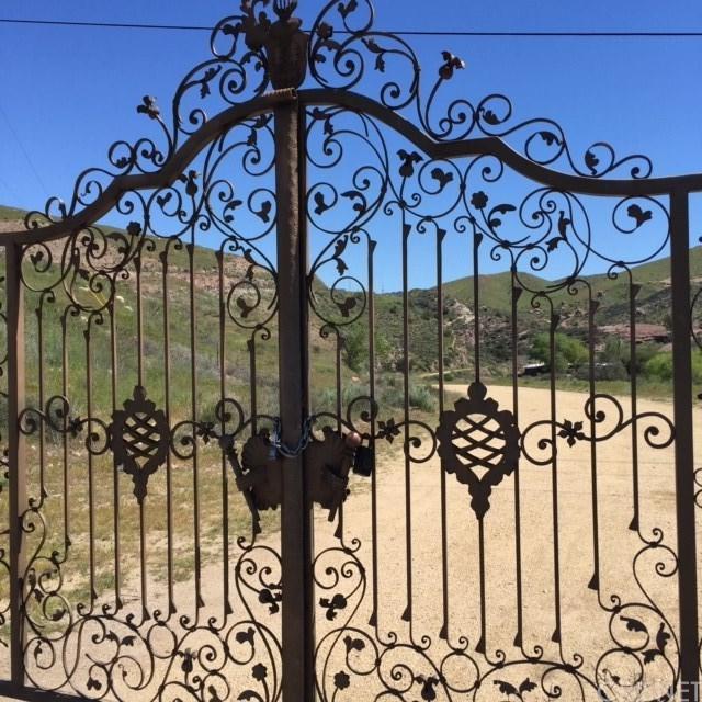 0 Agua Dulce Cyn Rd, Agua Dulce, CA 91390 (#SR19154035) :: Provident Real Estate