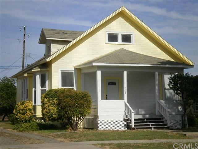 326 N Sacramento Street, Willows, CA 95988 (#SN19153336) :: Fred Sed Group
