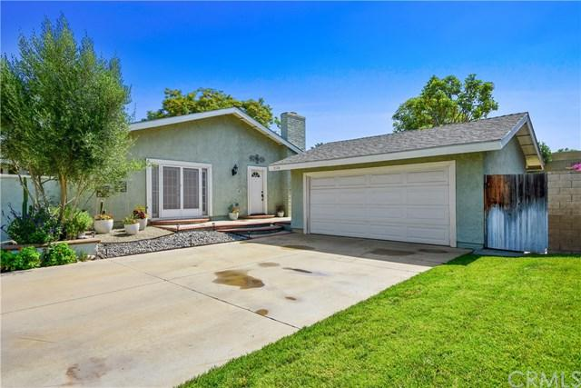 2174 N Pami Circle, Orange, CA 92867 (#SW19153187) :: Fred Sed Group
