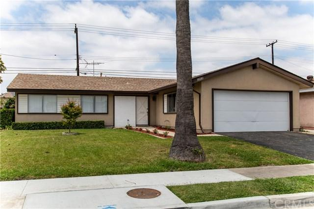 10281 Mardel Drive, Cypress, CA 90630 (#PW19142036) :: Fred Sed Group