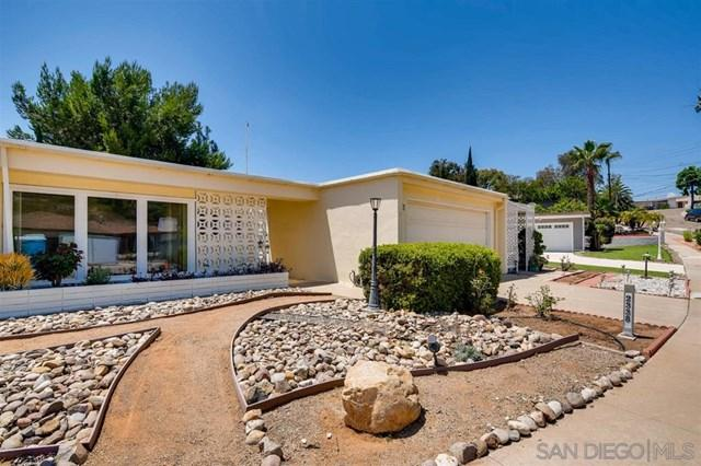 2338 Greenwing Dr, San Diego, CA 92123 (#190036084) :: RE/MAX Empire Properties