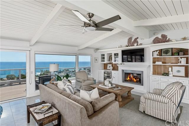 390 Pinecrest Drive, Laguna Beach, CA 92651 (#LG19154582) :: Fred Sed Group