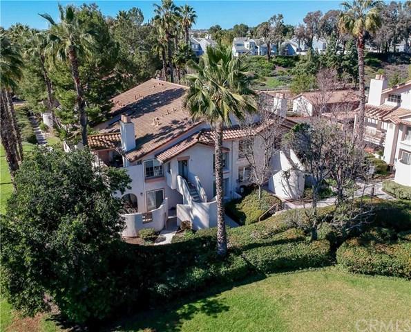 26642 Merienda #6, Laguna Hills, CA 92656 (#OC19154719) :: Fred Sed Group
