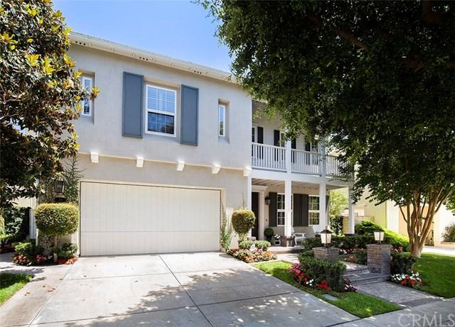 20 Winfield Drive, Ladera Ranch, CA 92694 (#OC19152179) :: Fred Sed Group
