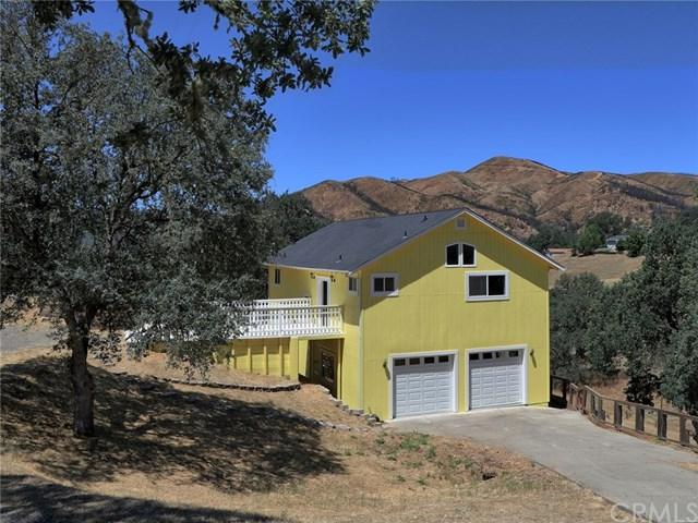 2723 Apache Trail, Clearlake Oaks, CA 95423 (#LC19154797) :: Rogers Realty Group/Berkshire Hathaway HomeServices California Properties