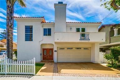 2622 Grant Avenue, Redondo Beach, CA 90278 (#SB19154958) :: The Costantino Group | Cal American Homes and Realty