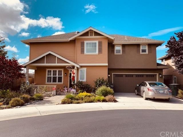 2548 Gwen Place, Oceano, CA 93445 (#SP19155064) :: Fred Sed Group