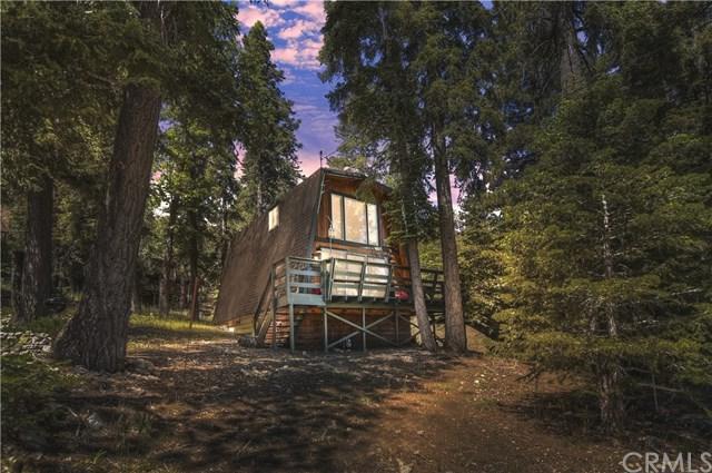 43525 Sand Canyon Road, Big Bear, CA 92315 (#EV19154340) :: Bob Kelly Team