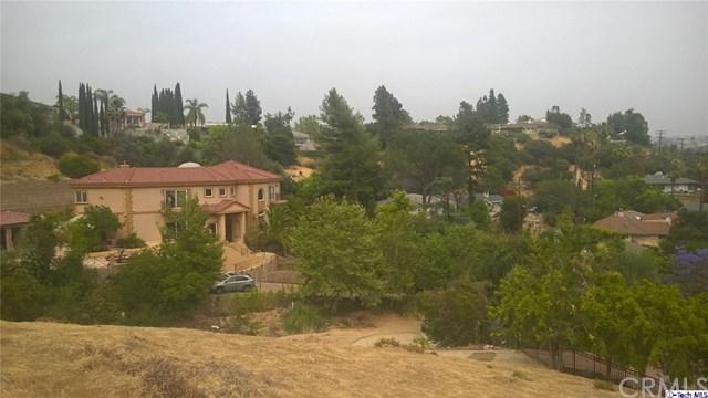 1447 N Cordova Avenue, Glendale, CA 91207 (#319002602) :: The Brad Korb Real Estate Group