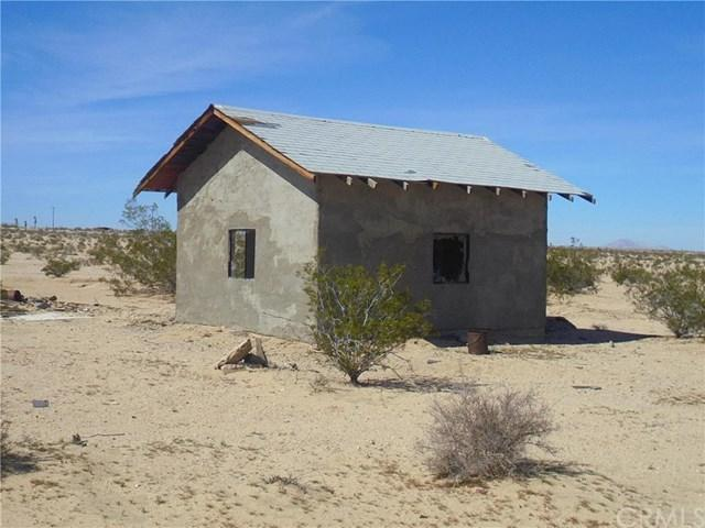 1 0611261170000, 29 Palms, CA  (#IV19147480) :: Fred Sed Group