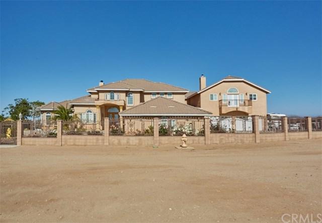 8845 Cactus Drive, Oak Hills, CA 92344 (#CV19155300) :: Bob Kelly Team