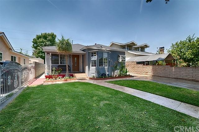 10409 San Anselmo Avenue, South Gate, CA 90280 (#PW19155379) :: RE/MAX Empire Properties