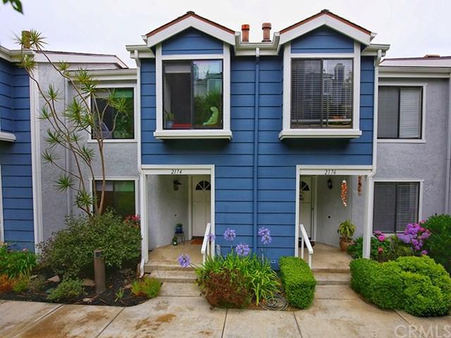 2174 Calle Ola Verde #176, San Clemente, CA 92673 (#OC19152702) :: Allison James Estates and Homes