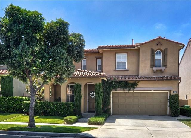 130 Spring Valley, Irvine, CA 92602 (#OC19152353) :: Z Team OC Real Estate