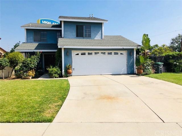 1225 E Jay Street, Carson, CA 90745 (#SR19155312) :: Fred Sed Group