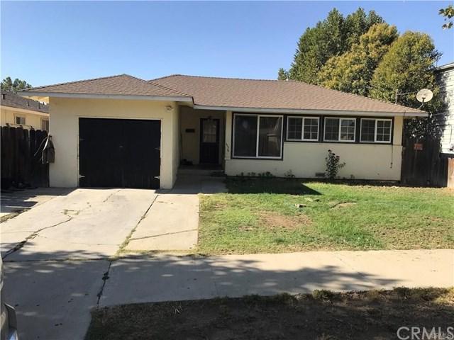 638 Bassett Street, King City, CA 93930 (#NS19155643) :: Fred Sed Group