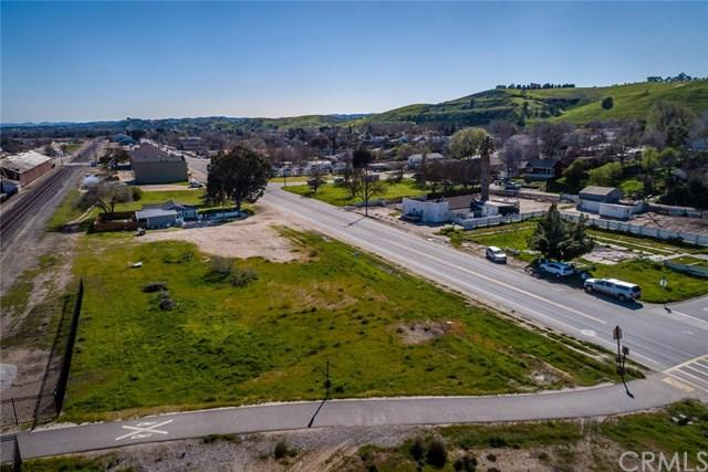 1 Mission Street, San Miguel, CA 93451 (#SP19153541) :: Fred Sed Group