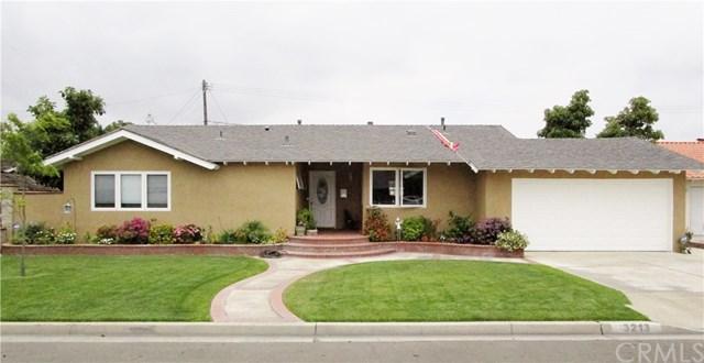 3213 W Oaklawn Drive, Anaheim, CA 92804 (#PW19155681) :: RE/MAX Masters