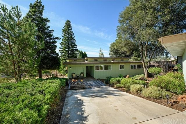 17634 Greenridge Road, Hidden Valley Lake, CA 95467 (#LC19152577) :: Fred Sed Group